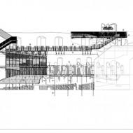 A.8 sección 2, escala 1.100, mirador-Model.plt